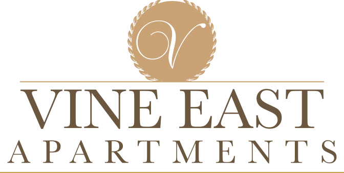Vine East Logo